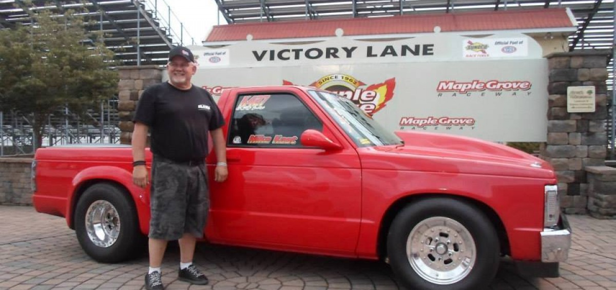 Mike Kost   S10 Addictions